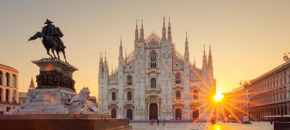Actividades, tours y visitas guiadas Milan