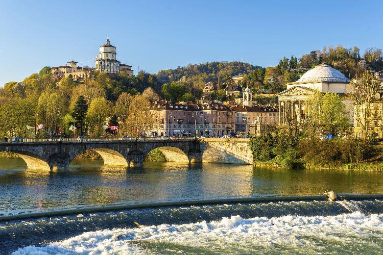 Colline di Torino