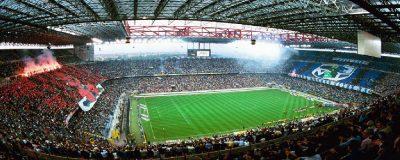 Estadio Giuseppe Meazza