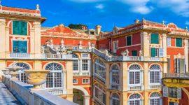 Viajar a Genova