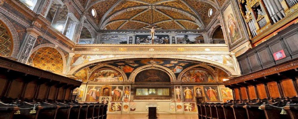 Iglesia San Maurizio