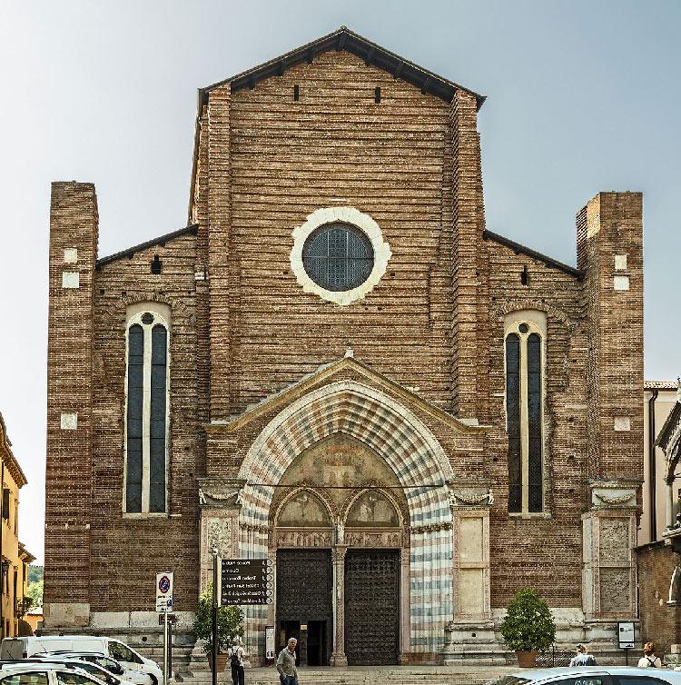 Iglesia de Santa Anastasia