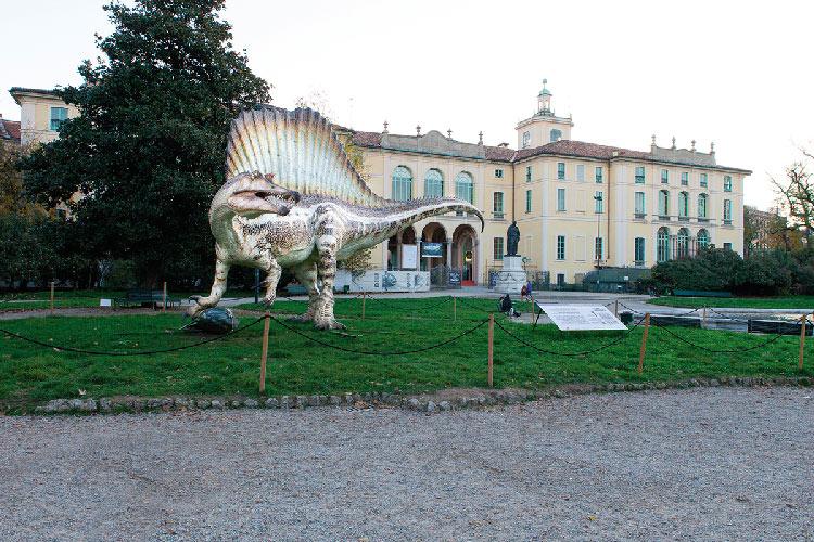 Sitios de interés en Porta Venezia