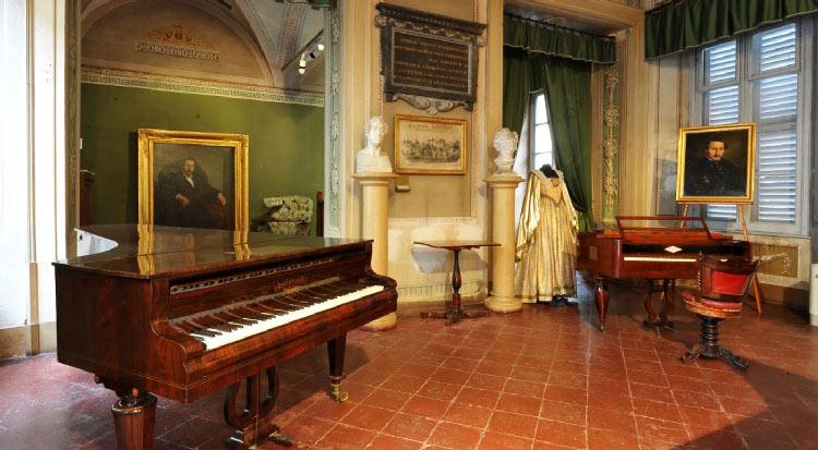 Museo Donizettiano