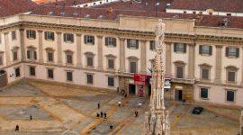 Palacio Real de Milan