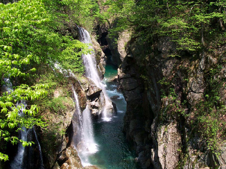 Parque Nacional de la Val Grande