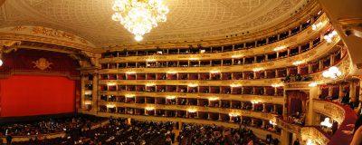 Teatro La Scala Milán
