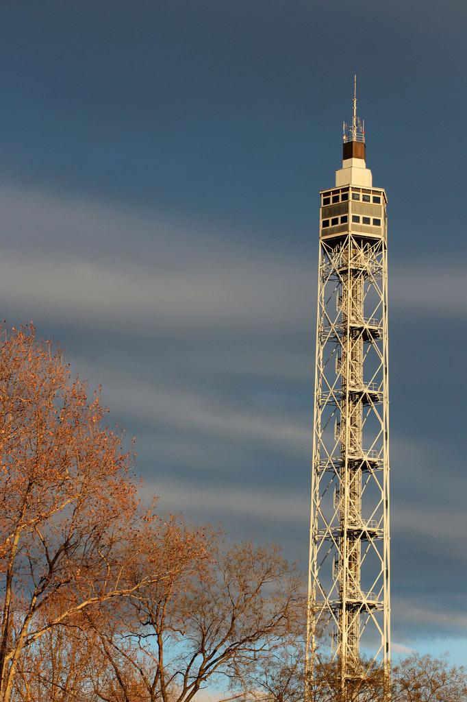 La Torre Branca